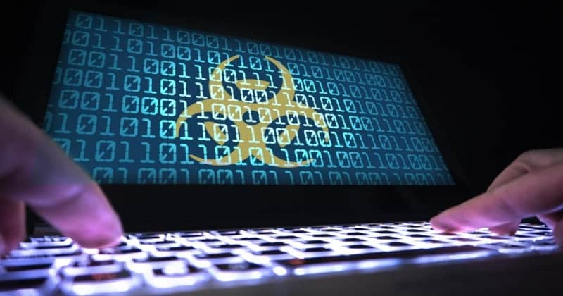 Data at Risk as Hackers Target Intel CPUs
