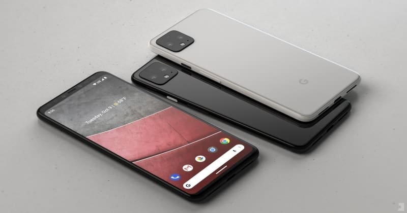 Google Pixel 4 Set to Rock the Market with 8x Zoom, 6GB RAM & Night Sight Mode