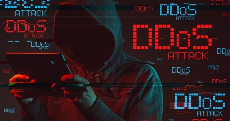AWS Hit By an Eight-Hour DDoS Attack