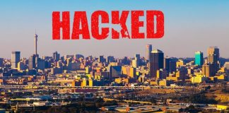 Ransomware Attack on the City of Johannesburg Municipality's System