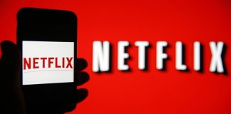Netflix might Limit your Ability to Share your Netflix password