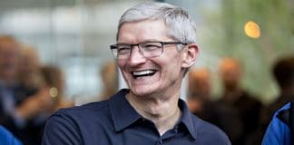 Apple CEO Tim Cook Calls Facebook Libra's a Power Grab!