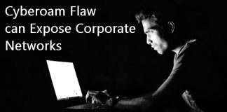 Cyberoam Firewalls has a Dangerous Flaw which can Expose Corporate Networks