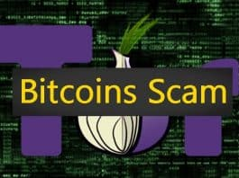 Dark Web Users Lost Bitcoins on Fake Tor Browser