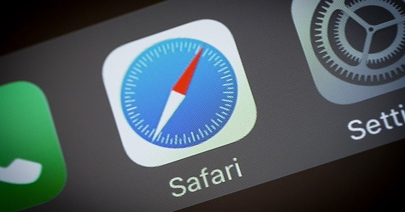 iOS 13 Will Share Safari User's IP Address with the Chinese Company, Tencent