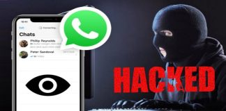 Your Phone can be Hacked by Sending a GIF on WhatsApp