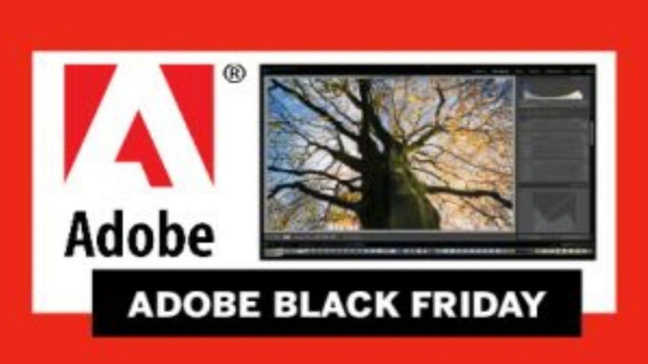 Adobe Creative Cloud Deals 2020 On Photoshop Premier Pro Stocks