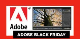 Adobe Black Friday & Cyber Monday Deals