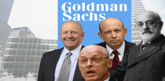 Goldman Sachs to Face Probe after Viral Tweet about Apple Pay