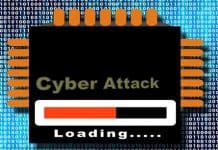 Labour cyber attack