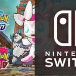 The speedy-selling game of Nintendo Switch is Pokemon Sword and Shield