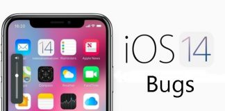 Apple is Stressing Bugs in the Latest iOS 14