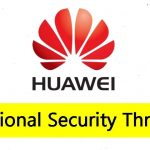 National security advisor warns Canada against Huawei's 5G