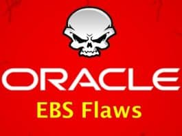 Organisations Using Oracle's EBS could be Facing Major Financial Risk