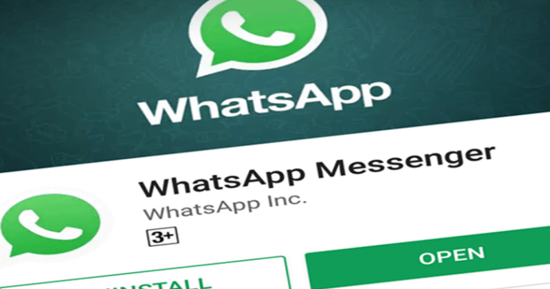 WhatsApp To Introduce Self-Deleting Messages Option In Its Next Update.