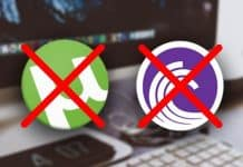 uTorrent and BitTorrent Flagged as Threats