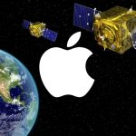 Apple is Working on a Secret Satellite