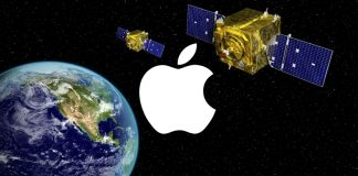 Apple is Working on a Secret Satellite
