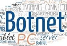 Mozi Botnet