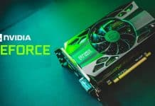 Nvidia Released a Security Patch For Its GeForce Experience Vulnerability