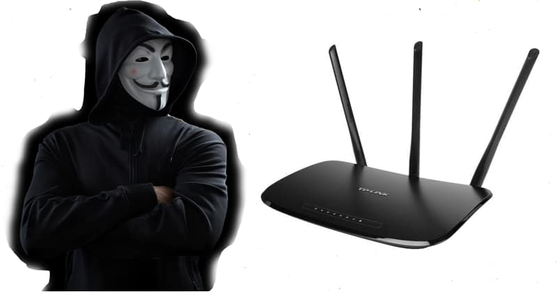 TP-Link Routers Vulnerability