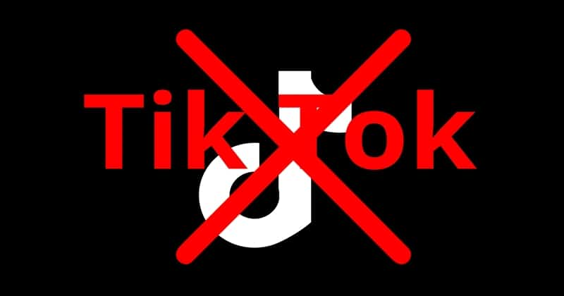 US Navy bans TikTok from mobile devices issued by the government