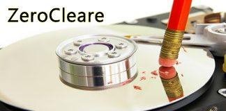 Data Wiping Malware 'ZeroCleare'