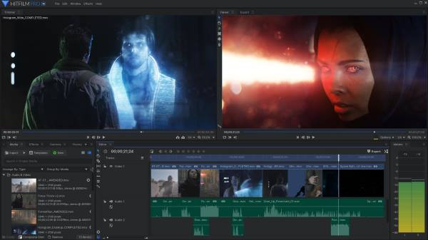 9 Adobe After Effects Alternatives For Windows Linux Mac 2020