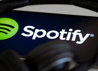 Spotify Phishing Attack