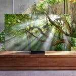 Samsung's 8K QLED TV First Pictures Leaked