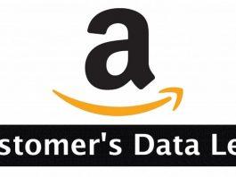 Amazon Employees Leaked Customers Data
