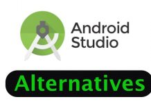 Android Studio Alternatives