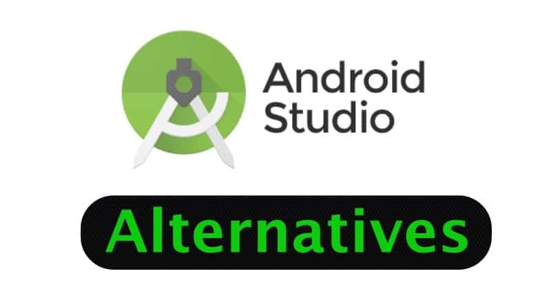 Android Studio Alternatives