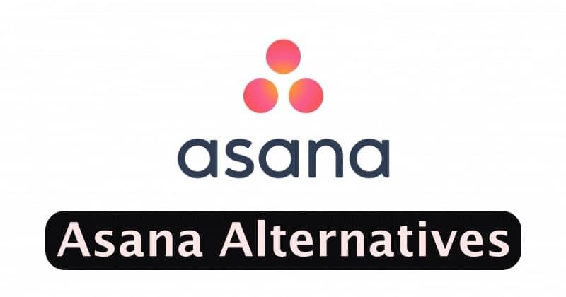 Asana Alternatives