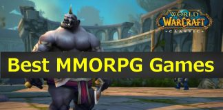 Best Free MMORPGs You Should Try