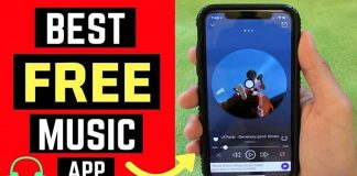 Best Free Offline Music Apps
