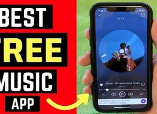 Best Free Offline Music Apps