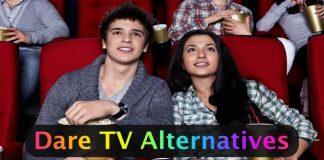 Dare TV Alternatives