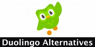 Duolingo Alternatives