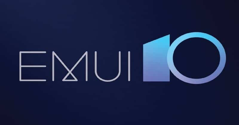 Latest EMUI 10 Update