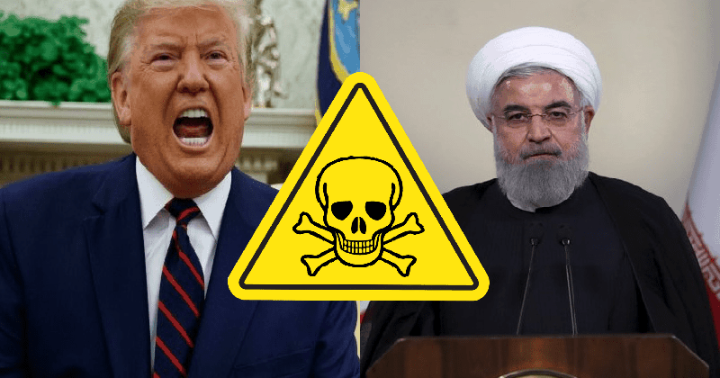 Experts Warn US To Prepare For Iran's Cyber Attacks