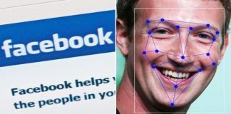 Facebook Will Pay $550 Million For Illegally Storing Facial Recognition Data