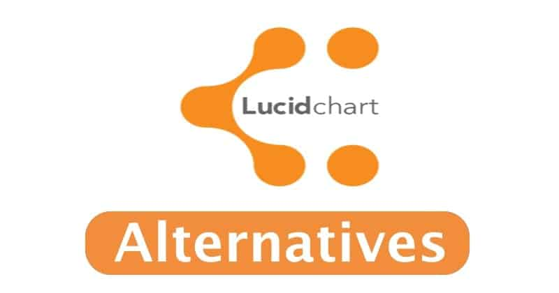 LucidChart Alternatives