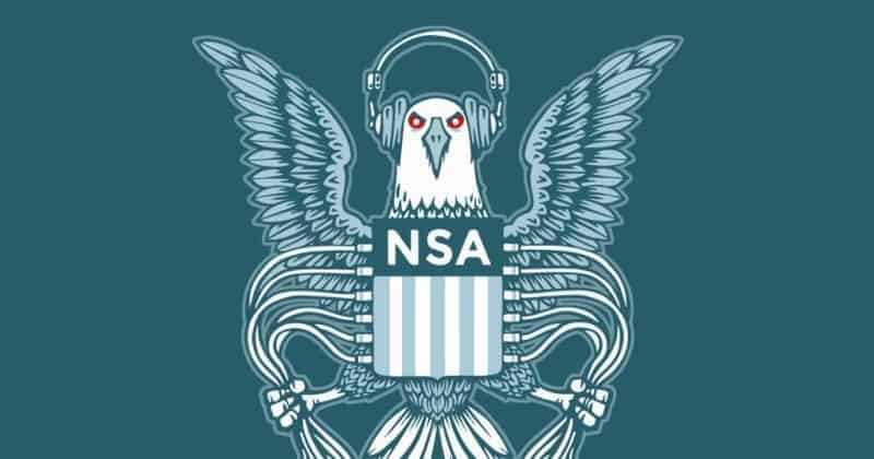 NSA and Microsoft Warned Users Of An Old Security Flaw