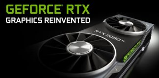 Nvidia's Next Gen GPU, GeForce RTX 3080 Could Have upto 20GB RAM