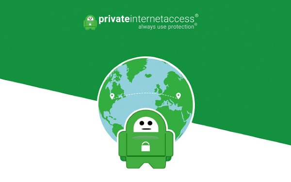 Private Internet Access (PIA)