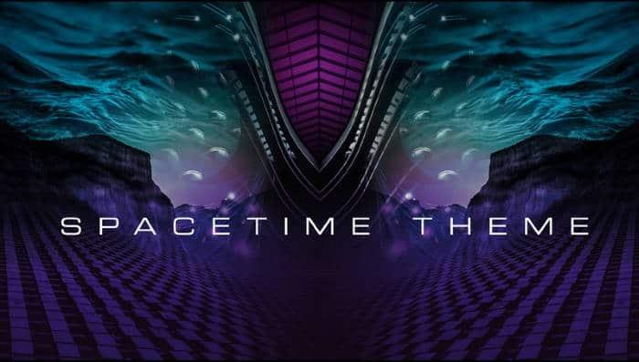 SpaceTime Free