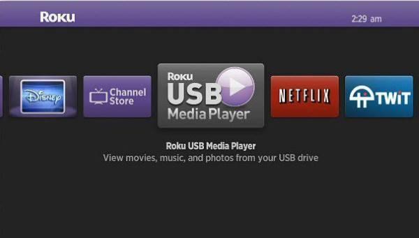 Nowhere USB