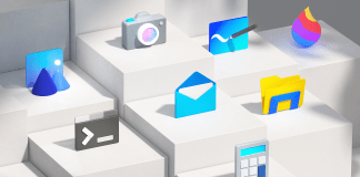 Windows 10 Redesigned App Icons are Available for Fast Ring Testers