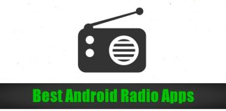Best Android Radio Apps